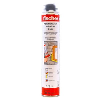 Fischer Piana Pistoletowa Letnia 750ml