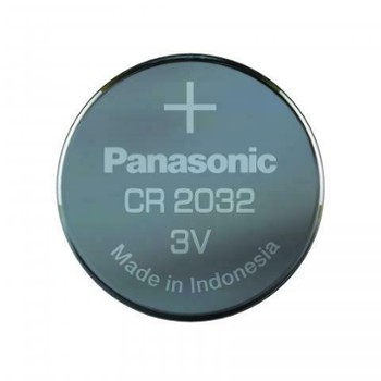 PANASONIC BATERIA CR2032