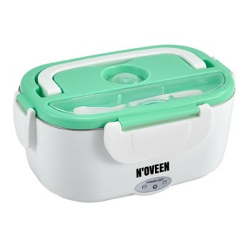 NOVEEN LUNCH BOX LB420 mint 12/230 Volt