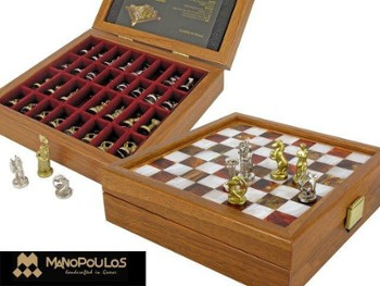Szachy 086-5016 Sagitarius Chess set