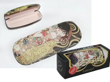 Etui na okulary G.Klimt The Kiss