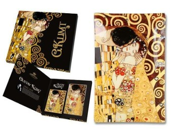 Klimt The Kiss Talerz 198-8301