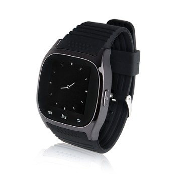 Smart watch M26 czarny
