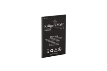 Bateria do Kruger&Matz Flow 4 / 4S