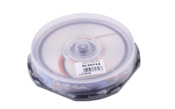 DVD+R FREESTYLE 4,7GB 16x CAKE-10szt