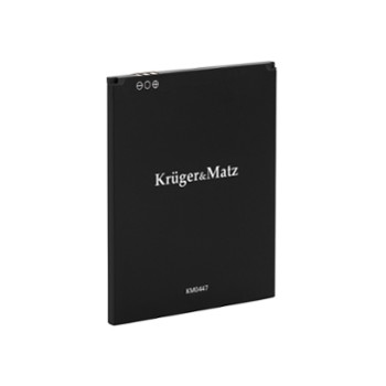 Bateria do Kruger&Matz Flow 5+