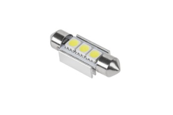 Żar. sam. LEd canbus T11x36mm 3x5050