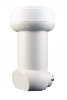 Zestaw SINGLE LNB TRIAX