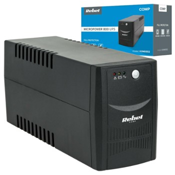 UPS 800VA micropower 480W 230V