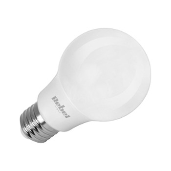 Lampa LED Rebel A60 9W, E27, 6500K, 230V