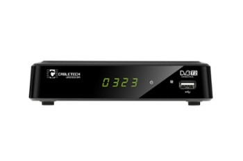 Tuner cyfrowy DVB-T2 HD do TV naz.