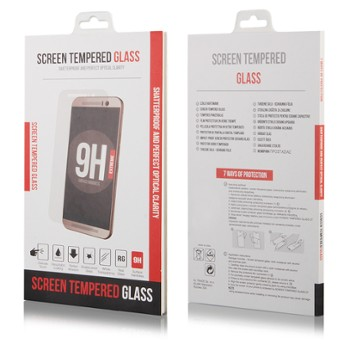 SCREEN TEMPERED GLASS HTC One M7
