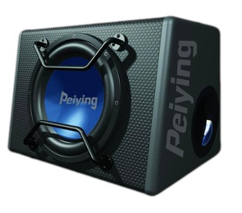 Subwoofer PEIYING PY-BC300W Max 500W