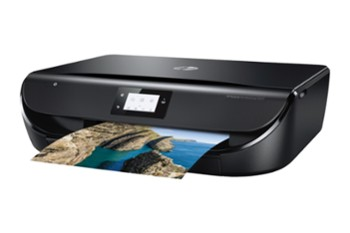 HP DeskJet 5075 Ink Advantage WiFi MFP