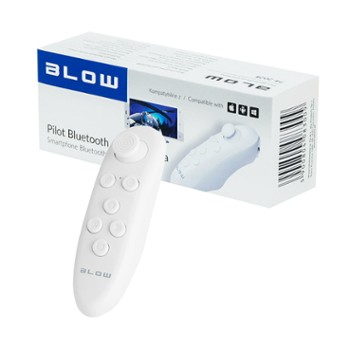 Pilot BLUETOOTH do smartfona