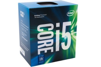 Procesor Intel Core i5-7400