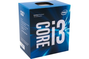 Intel Core i3-7100, 3.9GHz