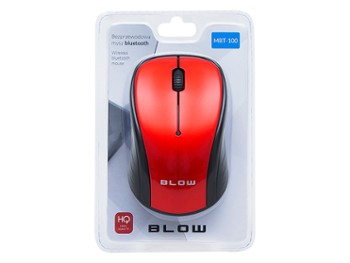 Mysz Bluetooth BLOW MBT-100