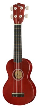 Ukulele Harley Benton UK-11DW Brown