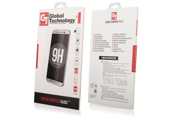 SCREEN TEMPERED GLASS PRIVACY iPhone 5/s