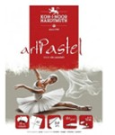 Blok do pasteli ArtPastel A3 GREY 20ark