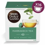 Kawa Dolce Gusto Marrakesh Style Tea