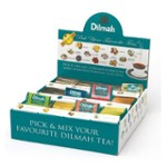 Herbata Dilmah Pick&Mix (240) mix