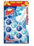 Bref zawieszka do WC Power Aktiv 2x50g