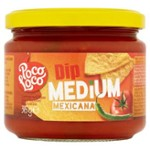 Salsa Mexicana Medium 300g