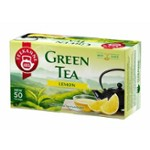 Herbata Teekanne Green Tea (50) Lemon