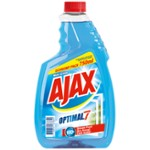 Płyn do szyb AJAX 750ml zapas Multi acti