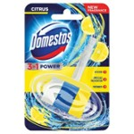 DOMESTOS WC kostka 40g citrus