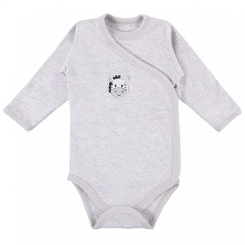 EEVI body baby love szare 62