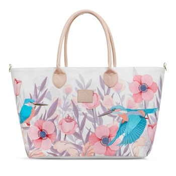 KINDERKRAFT torba Mommy  Bag bird