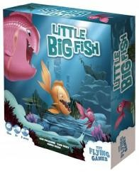 FUNIVERSE little big fish gra