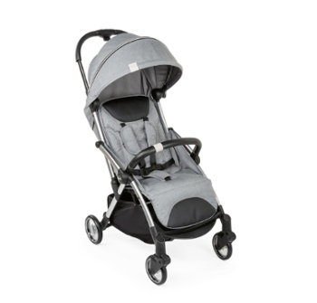 CHICCO GOODY cool grey wózek spacerowy