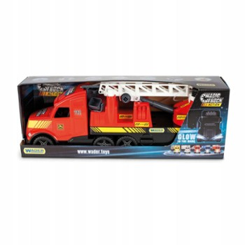 WADER MAGIC TRUCK straz pożarna 36220