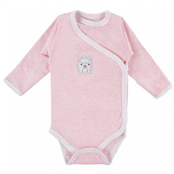 EEVI body baby love róż 50