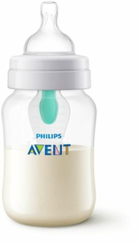 AVENT butelka 260 ml. anti-colic 1m+