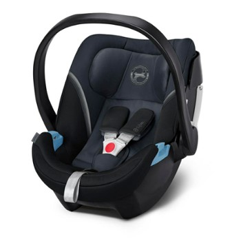 Cybex Aton 5 granite black 0-13 kg