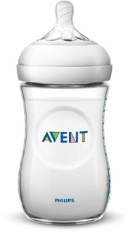 AVENT butelka natural ultra soft 260ml