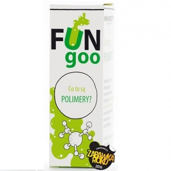 FUN goo co to są polimery