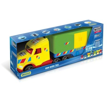 WADER 36310  MAGIC TRUCK BASIC