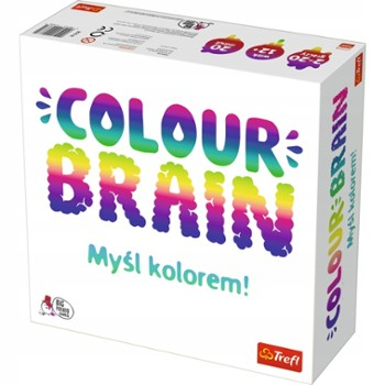 TREFL colour brain myśl kolorem 01668