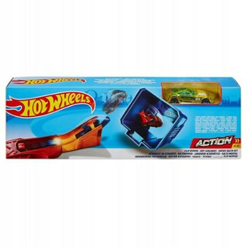 HOT WHEELS zestaw kaskadera FTH83