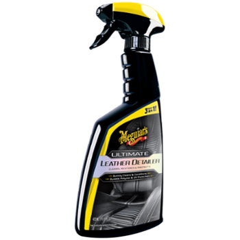 Meguiars Ultimate Leather Detailer 473ml