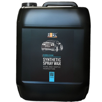 ADBL SSW Synthetic Spray Wax 5l Polimerowy Wosk w Spray'u