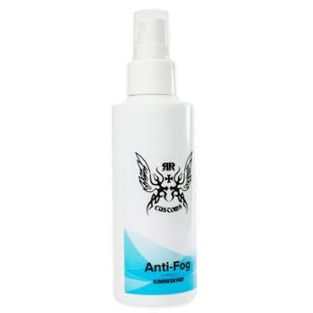RR CUSTOMS Car Wash Anti-Fog 150ml Anty Para
