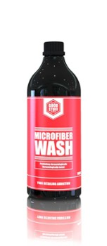 GOOD STUFF Microfiber Wash 500ml Preparat do Prania Mikrofibr