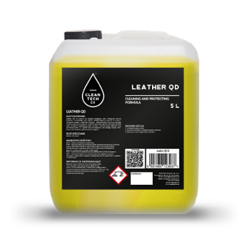 CLEANTECH CO QD Leather 5l Quick Detailer do Skór